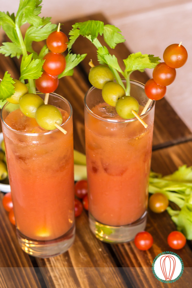 Happy Hour: Bloody Mary