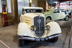Peugeot 401 D Eclipse - 1935