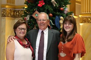 Navidad en Palacio