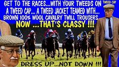Races tweed man 2