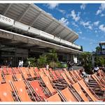 Transats a Roland Garros