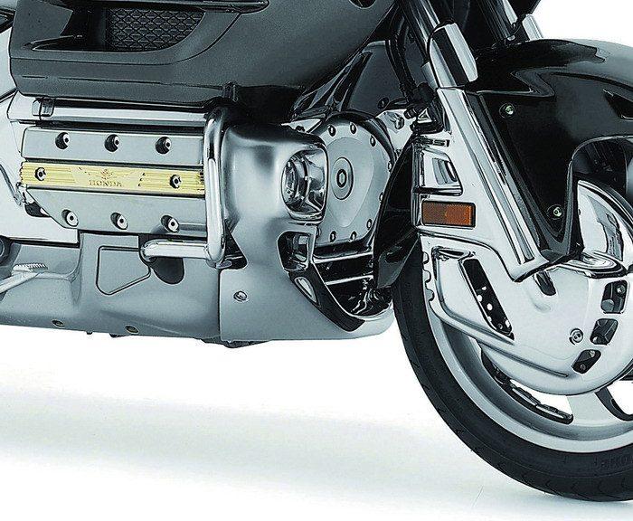 Honda GL 1800 GOLDWING 2010 - 11