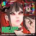 [NI.JU] & [][]Trap[][] Vamp Ears Pierced by Selos Dae