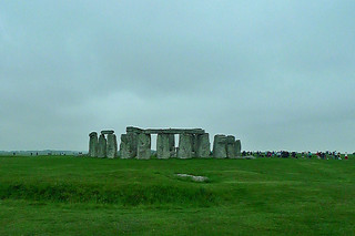 London - Stonehenge view 5