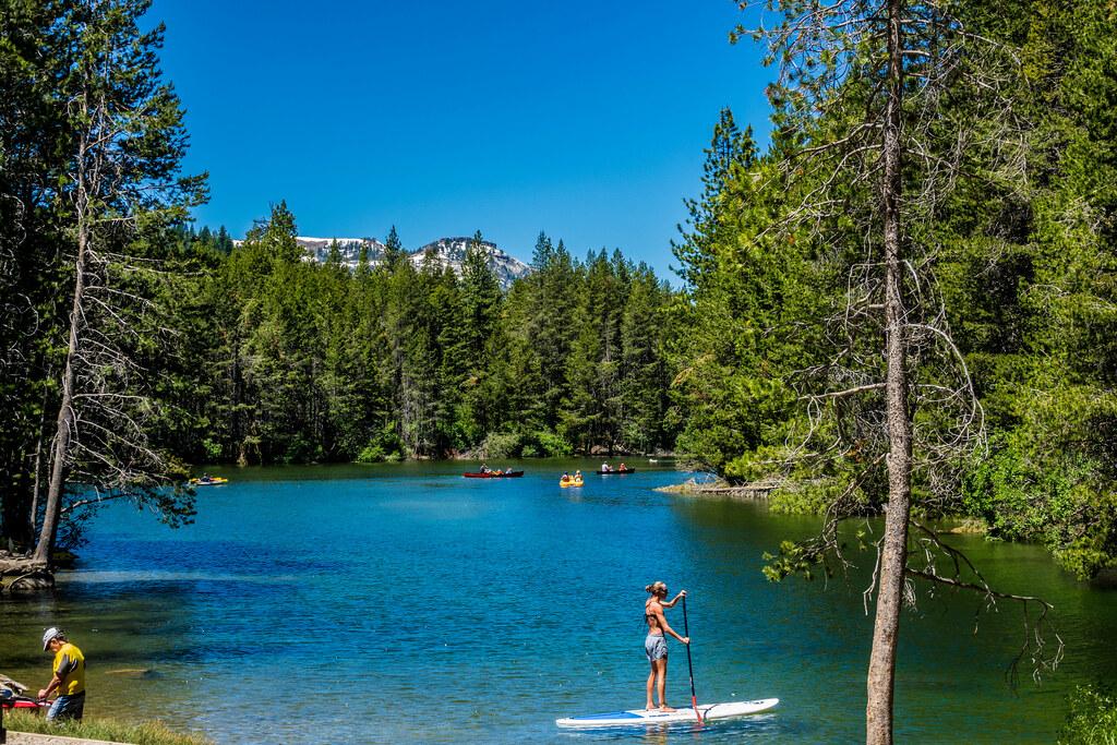 Donner Lake Hotels