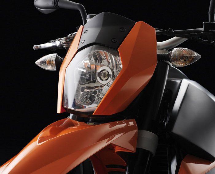 KTM 990 SM Supermoto 2008 - 14