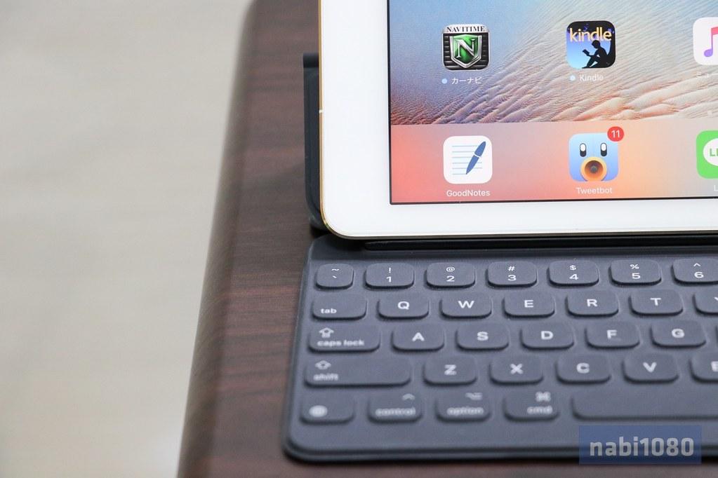 Smart Keyboard 10.509