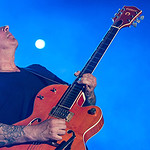 Brian Setzer Rockabilly Riot Summer Stage 2017 -