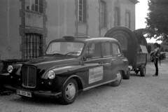 Crêperie mobile - Château de Plaisir