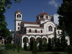 Kisha e Apostull Pavlit dhe e Shën Astit, Durrës, Albania