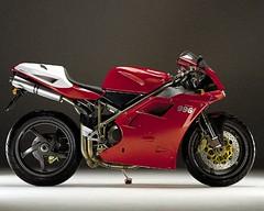 Ducati 996 SPS 1999 - 3