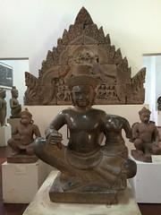 Musée national du Cambodge