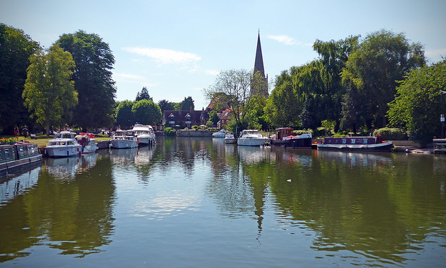 Header of Abingdon