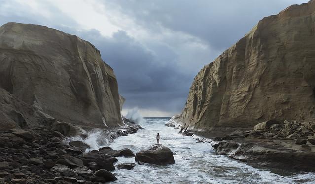 Of Stormy Seas