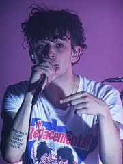 the 1975 @ afas live