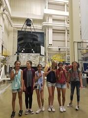 NASA Goddard Rolls Out 10 OPSPARC Winners