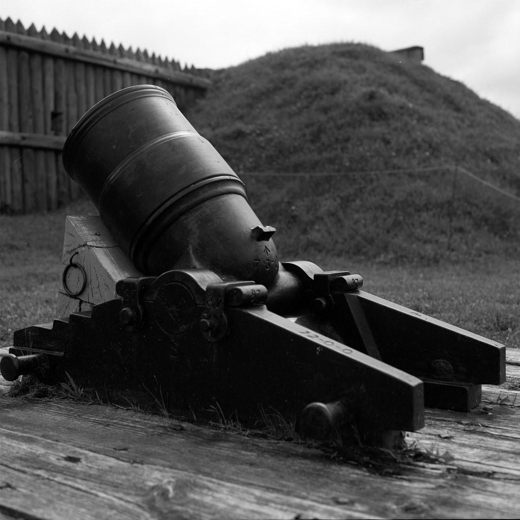 Heavy Motar