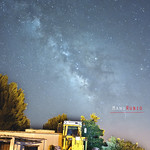 17. Juuni 2017 - 2:07 - Vía Láctea / MilkyWay