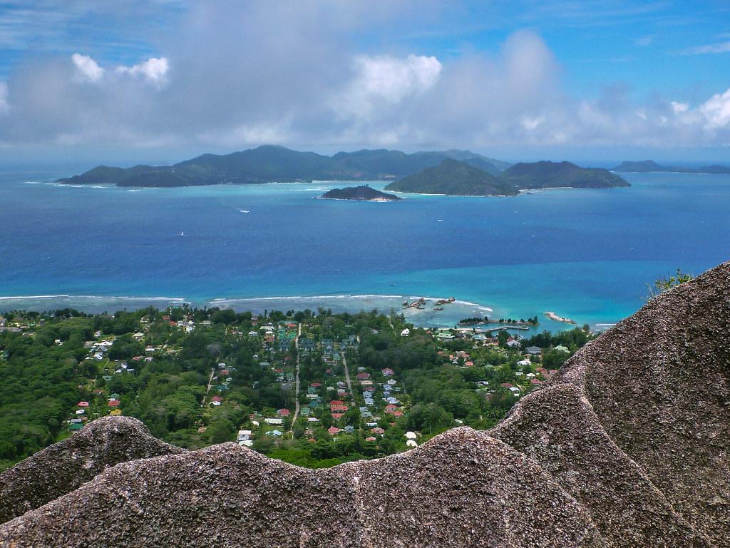 Mahe Island Tourism: Best of Mahe Island