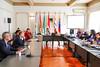 Reunião de Direitos Humanos do PARLASUR
