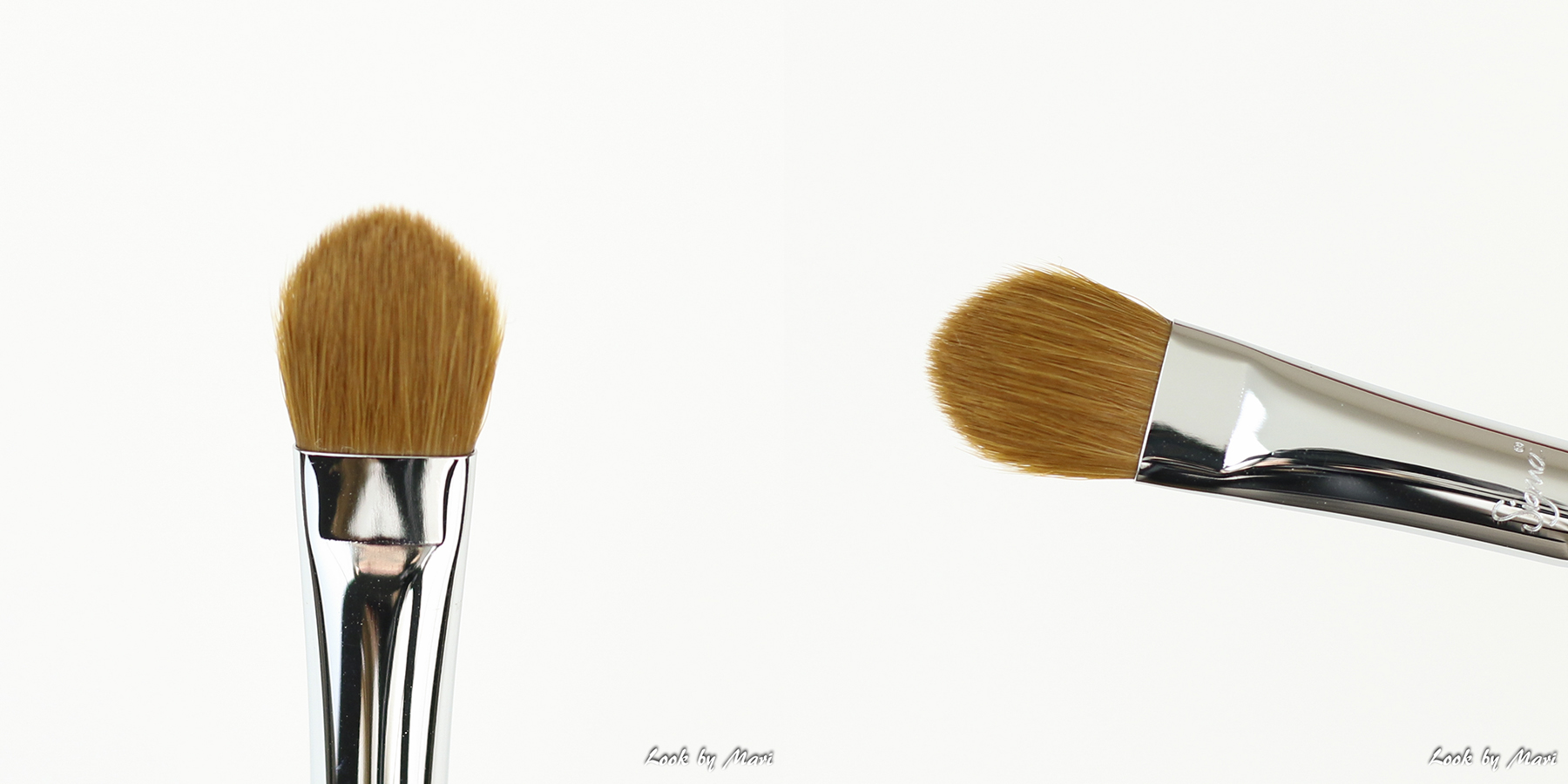10 sigma beauty e60 packing blending brush review eleven