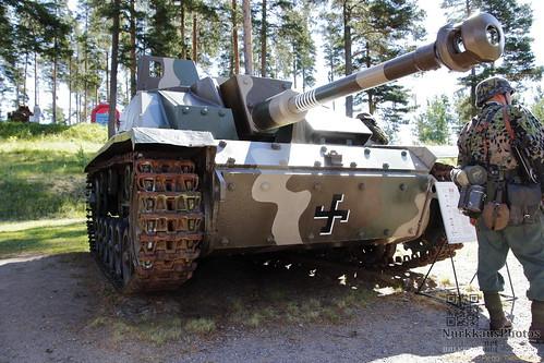 panssarimuseo parola finland armourmuseum assaultgun armouredfightingvehicle stugiiiausfg rynnäkkötykki