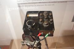 Potentiomètre ou boite noire - Photo of Magny-le-Freule