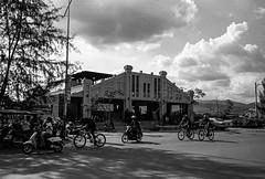 Kampot Fishmarket