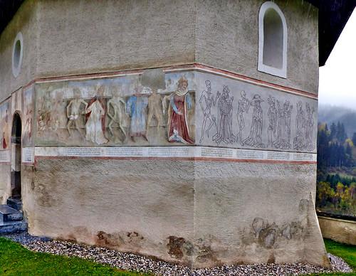 Metnitz - St. Leonhard