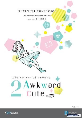 2 Awkward 2 Cute