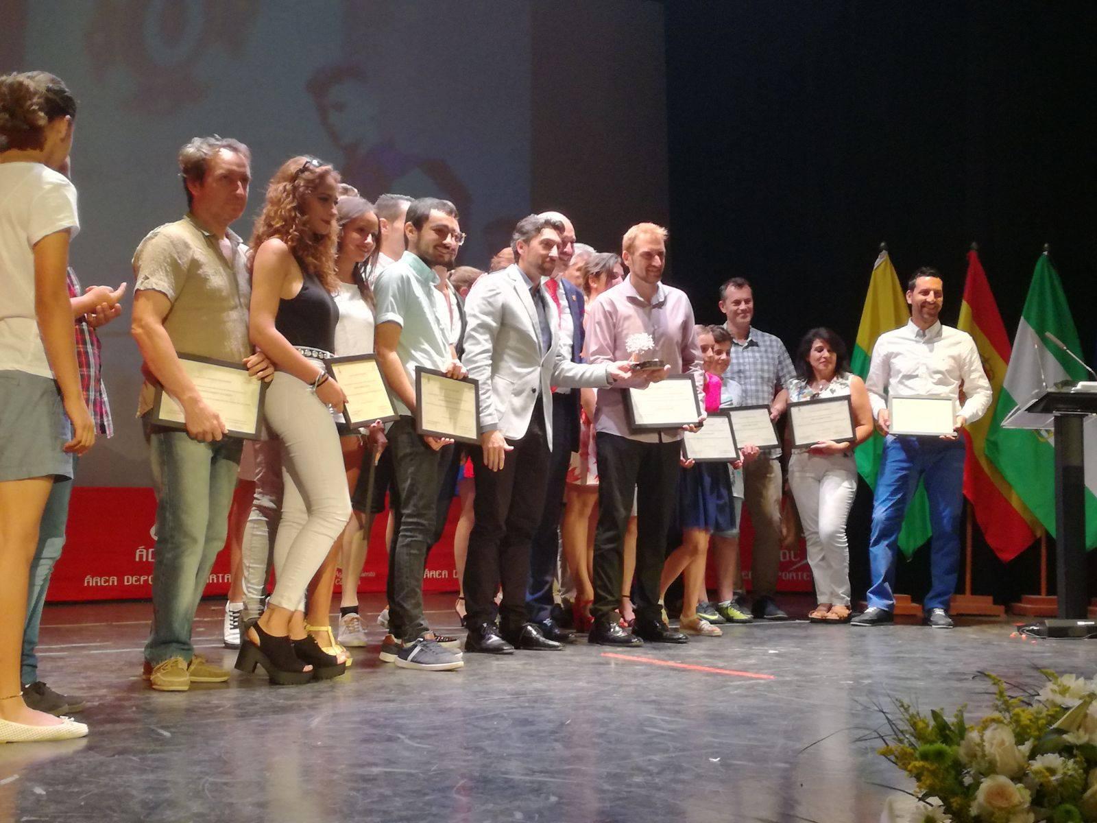 Premio Valores del Deporte 2017