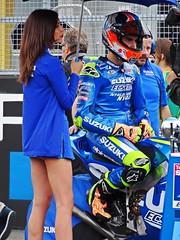 MotoGP - Sachsenring 2017