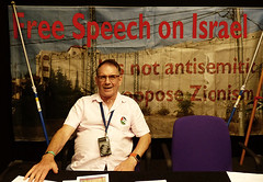 Free Speech on Israel