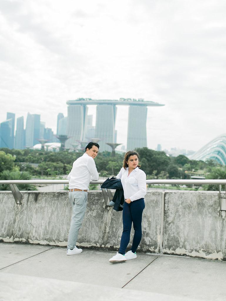 Singapore Photographer