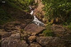 La Grande Cascade de Mortain - Photo of Brouains