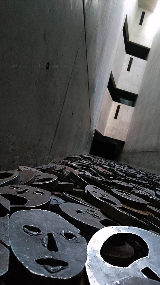 Shalechet -- Jüdisches Museum Berlin