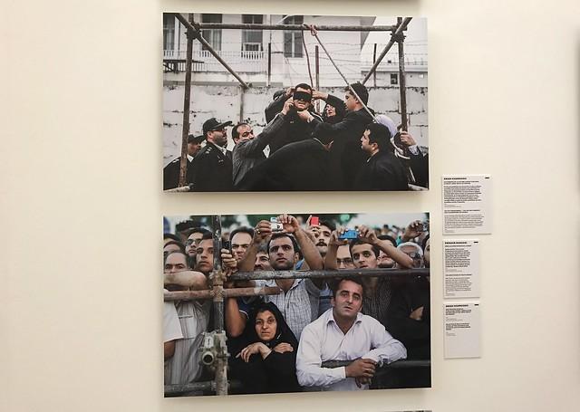 Iran, year 38