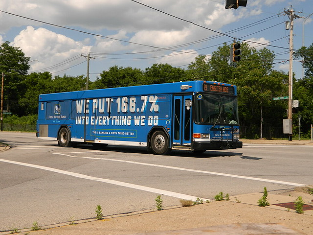 Cincinnati Metro 6028, Nikon COOLPIX L120