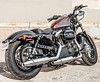 miniature Harley-Davidson XL 1200 SPORTSTER Forty Eight 2015 - 4