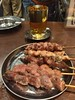 Photo:Yakitori, Yakiton, Tsumami, Shochu, and Highball at Yonmonya, Kichijoji By nakashi