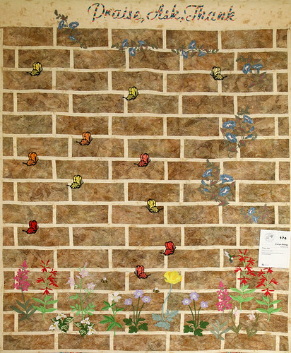 174: Prayer Wall—Evelyn Phillips