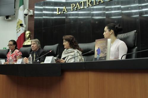 Presentación del libro: Los impactos de la migración de retorno en México 16/jun/17