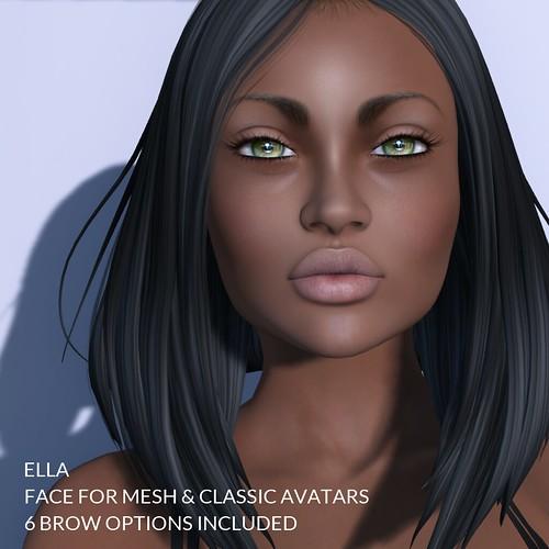 [ae] Ella