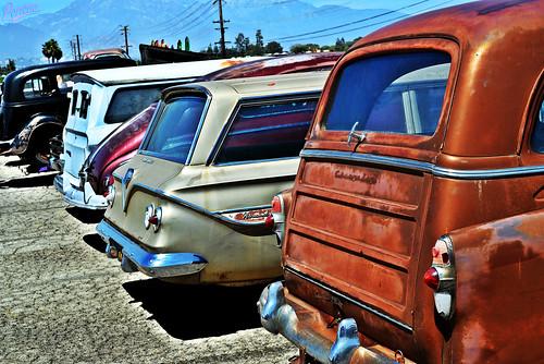 Classics and Rust
