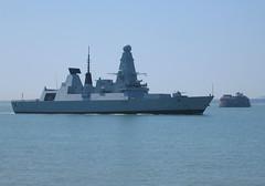 Ships, Boats & Naval craft