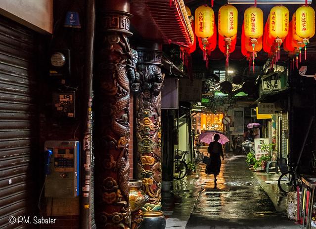 RAIN - TAIPEI flickr, Sony DSC-RX1R, 35mm F2.0