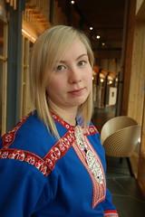 . varamedlem: Anne Henriette Hætta Reinås