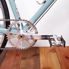 LROM Commuter Bike