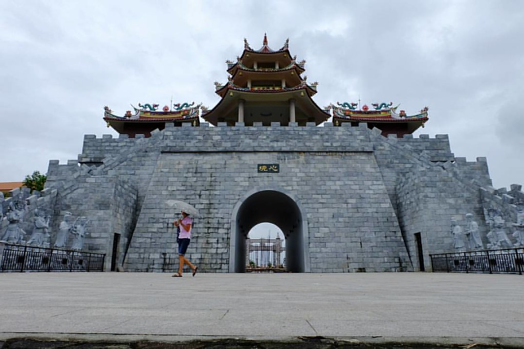 kecamatan tanjung pinang timur riau islands indonesia tripcarta