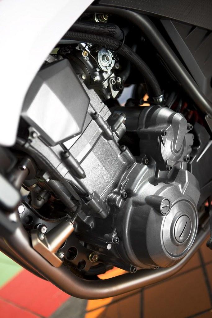 Yamaha XT 660 X 2014 - 3